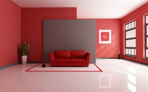 What paint suits your space?