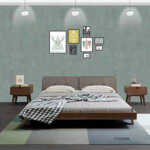 Bedroom elegant – TT220306 Wallpaper