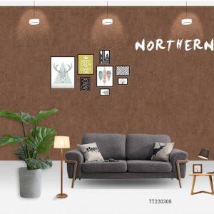 Brown elegant TT220308 wallpaper