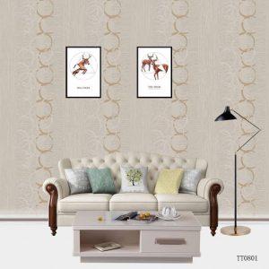 Elegant interior TT0801 wallpaper