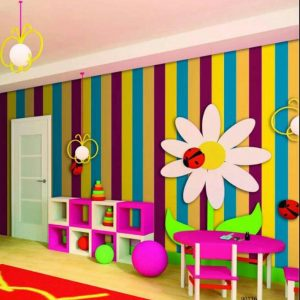 Flowery child theme 90116 wallpaper