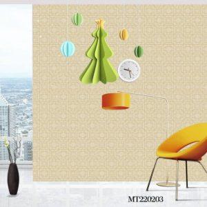 Premium plain MT220203 wallpaper