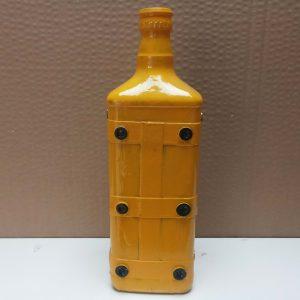 DIY bottle centerpiece – 003