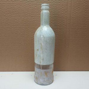 DIY bottle centerpiece – 024
