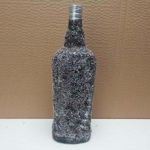 DIY bottle centerpiece – 017