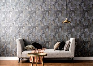 How to decide on which wallpaper to use in your house