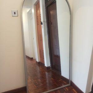 Arc Mirror Full Length